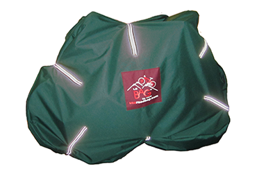 Bicycle Covers, Road Bags, Bicycle Travel Covers