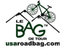 USA Road Bag Logo